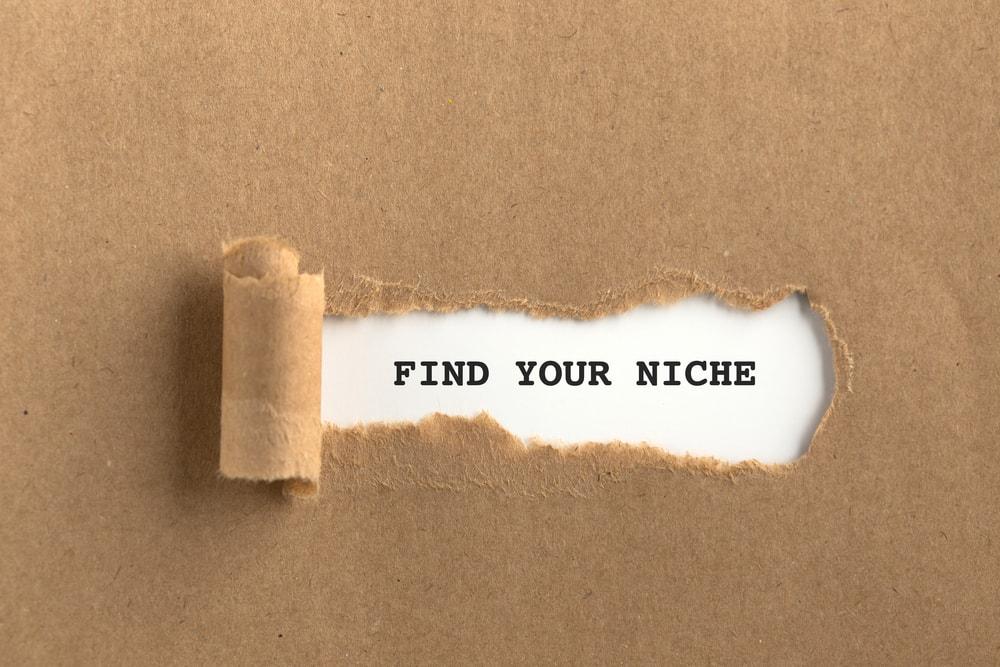 find-your-niche