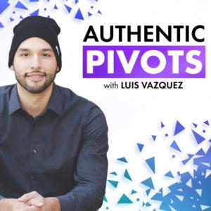 authentic pivots cover